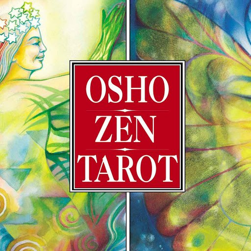 Music From The World Of Osho альбом osho zen tarot