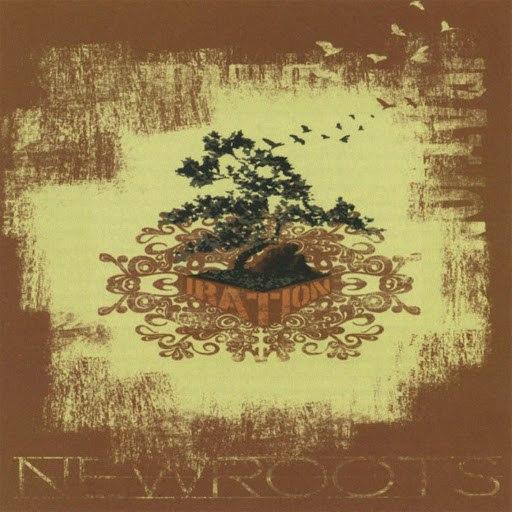 Iration альбом New Roots