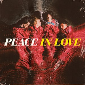 Peace альбом In Love - Deluxe