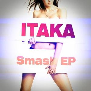 Itaka альбом Smash