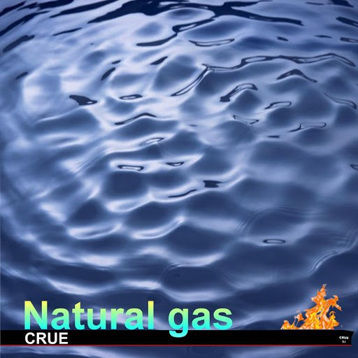 Slava альбом Natural Gas