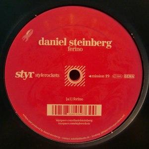 Daniel Steinberg альбом Ferino