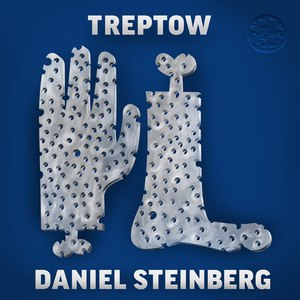 Daniel Steinberg альбом Treptow