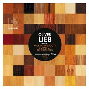 oliver lieb альбом Rack to the Boots