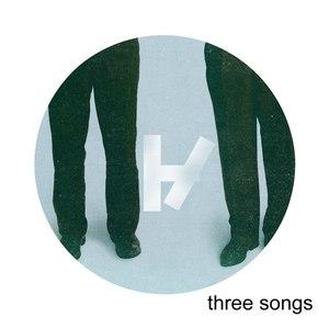 Twenty One Pilots альбом three songs