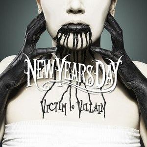 New Years Day альбом Victim to Villain
