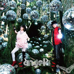 Angela альбом mirror☆ge