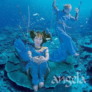 Angela альбом Sora no Koe