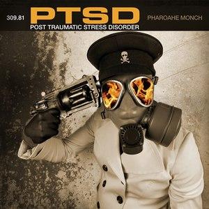 Pharoahe Monch альбом PTSD: Post Traumatic Stress Disorder