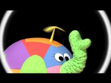 Мультики для самых маленьких Что это, Мойа Развивающий мультик, 24 серия. Игры для малышей кукольный театр