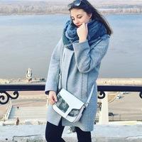 Дарья Алексутина