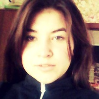 Анкета Anna Ishakova