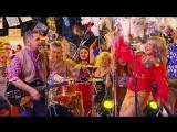 Н. Расторгуев, Любэ, Город 312 - Monkberry Moon Delight. (Новогодняя Ночь на Первом 31.12.2015)