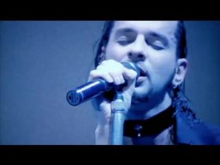 Depeche Mode - Behind The Wheel (Live) HD
