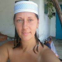 Наталья Комолова