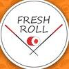 Суши от FRESH ROLL в Томске