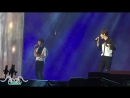 [FANCAM] 160214 EXOPLANET 2 - The EXO'luXion in Los Angeles @ EXO's Sehun, Kai - Baby, Don`t Cry