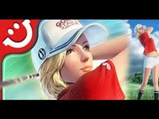 Поляковский Летсплей:3))) Golf Star (Шикарно поиграл)