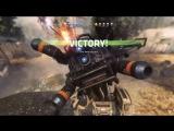 Titanfall 2. Игровой момент от FergG123