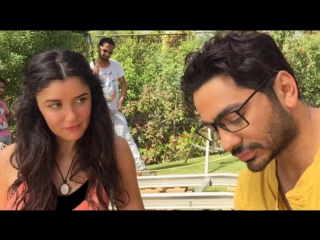 Tamer Hosny – Ya Mali Aaeny. يا مالي عيني - تامر Красивая арабская песня музыка. Арабский клип. Песня на арабском.