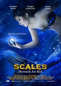 Весы: Русалки реальны / Scales: Mermaids Are Real (2017)