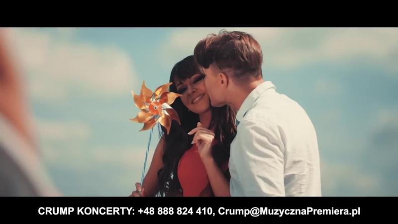 CRUMP - W OCZACH TWYCH TONĘ 2017_Official Video_ DISCO POLO