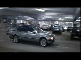 BMW 750iL в фильме James Bond 007.
