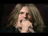 Black Sabbath - Paranoid, Top of the Pops 1970