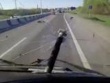 Едешь такой из Барнаула в Новосибирск(Top Video)