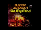 ELECTRIC SANDWICH - I Want You (1972)