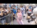 Опа Гангам Стайл  Букет из белых роз ( Remix HD ) (1)