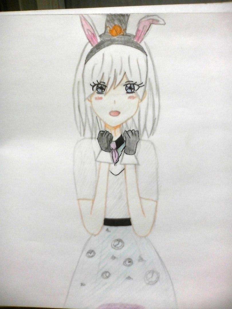 Конкурс рисунков в интернет магазине Магия кукол Банни