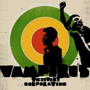 Thievery Corporation альбом Vampires