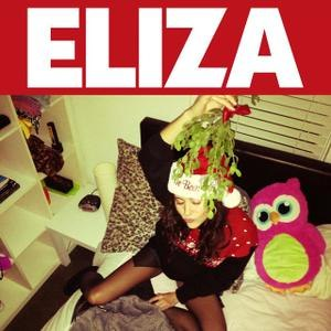 Eliza Doolittle альбом Xmas In Bed EP