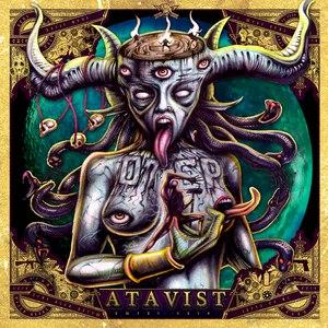 Otep альбом Atavist