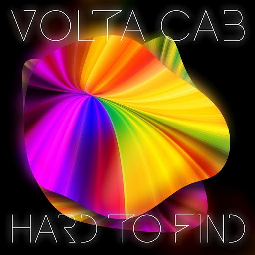 Volta Cab альбом Hard To Find EP
