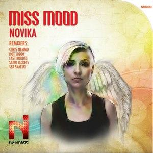 Novika альбом Miss Mood