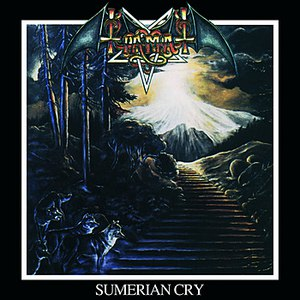 Tiamat альбом Sumerian Cry