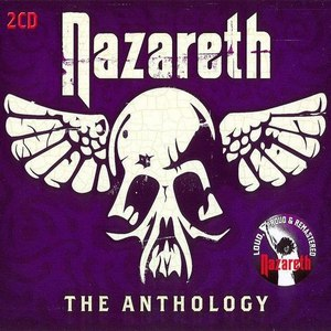 Nazareth альбом The Anthology