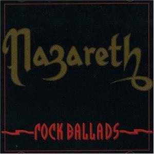 Nazareth альбом Rock Ballads