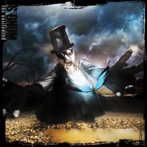 Signum A.D. альбом The Unsilenced