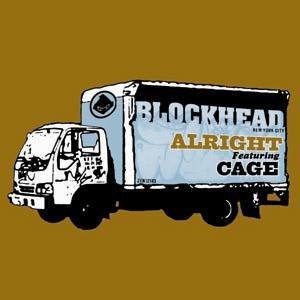 Blockhead альбом Alright