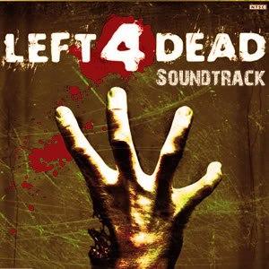 Альбом Valve Studio Orchestra Left 4 Dead