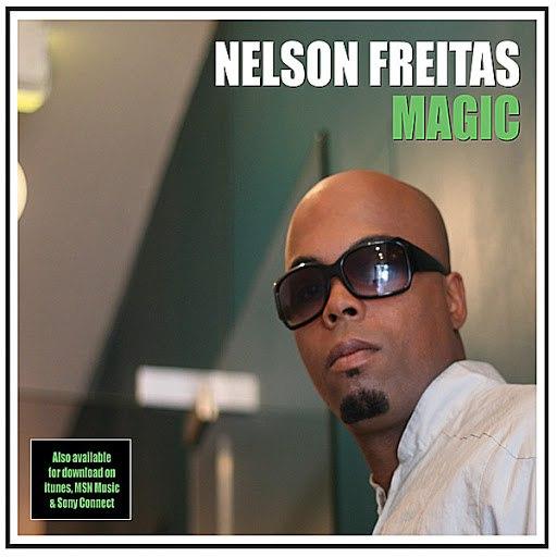 Nelson Freitas альбом Magic II