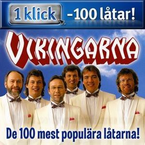 Vikingarna альбом Vikingarna 100