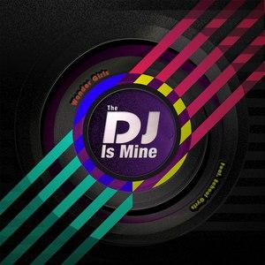 Wonder Girls альбом The DJ Is Mine