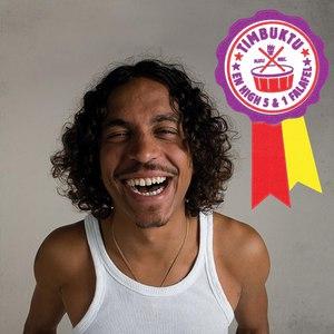 Timbuktu альбом En high 5 & 1 falafel