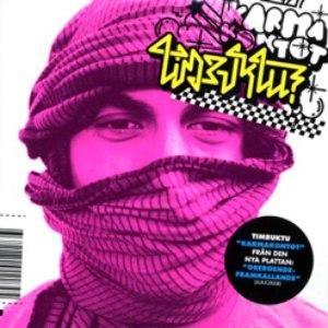Timbuktu альбом Karmakontot