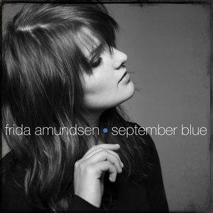 Альбом Frida Amundsen September Blue
