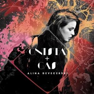 Alina Devecerski альбом Gnista + Gas